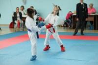 Открытое первенство и чемпионат Тульской области по каратэ (WKF)., Фото: 32