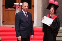 Вручение дипломов магистрам ТулГУ. 4.07.2014, Фото: 79