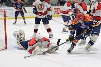 В Туле открылись Всероссийские соревнования по хоккею среди студентов, Фото: 31