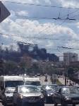 Пожар на на пересечении улиц Гоголевской и Свободы , Фото: 23