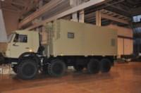 Мобильная автоматизированная система управления боевыми действиями средств ПВО, Фото: 11