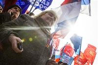 Митинг в Туле в поддержку Крыма, Фото: 33