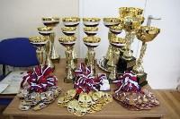 Соревнования по спортивной гимнастике на призы Заслуженных мастеров спорта , Фото: 1