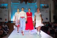 Восьмой фестиваль Fashion Style в Туле, Фото: 110