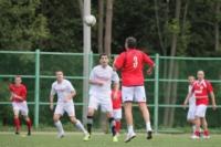 II Международный футбольный турнир среди журналистов, Фото: 111