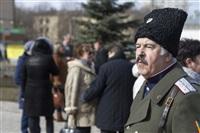 Митинг в Туле в поддержку Крыма, Фото: 44