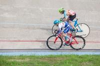 Открытое первенство Тульской области по велоспорту на треке, Фото: 89