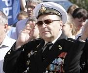 Митинг 160-летия Всеволода Руднева, Фото: 1