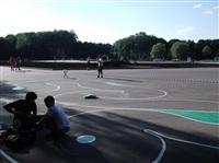 В Центральном парке появилась трасса для радиоуправляемых моделей, Фото: 16