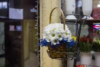 Ассортимент тульских цветочных магазинов. 28.02.2015, Фото: 51