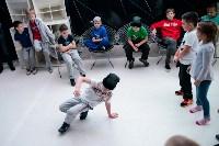Соревнования по брейкдансу среди детей. 31.01.2015, Фото: 44