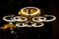 Магазин «Добрый свет»: Купи три люстры по цене двух!, Фото: 37