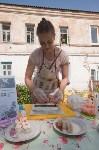 В Тульской области прошел фестиваль крапивы, Фото: 230