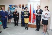 Открытие музея Великой Отечественной войны и обороны, Фото: 4