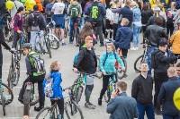 В Туле прошел большой велопарад, Фото: 202