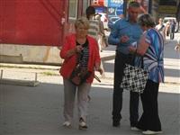 """Пикеты против застройки """"Кировца"""", Фото: 5"""