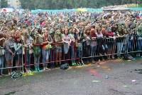 ColorFest в Туле. Фестиваль красок Холи. 18 июля 2015, Фото: 120