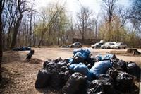 """""""Слобода"""" и Myslo очистили от мусора Платоновский парк!, Фото: 143"""