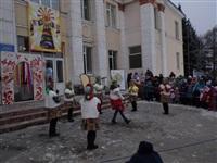 Масленичные гулянья в Плавске, Фото: 3