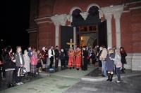 Пасхальная служба в Успенском соборе. 20.04.2014, Фото: 22