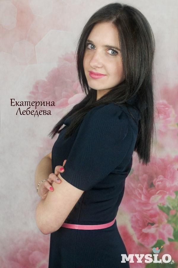 Екатерина Лебедева, 22 года, Ясногорск. Студентка ТулГУ, будущий политолог и юрист.