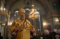 Рождественское богослужение в Успенском соборе. 7.01.2016, Фото: 56