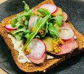 Напитки и еда этого лета: рецепты от тульских шеф-поваров, Фото: 14
