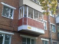 Пора поменять окна и обновить балкон, Фото: 2