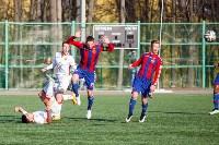 «Арсенал-м» - ЦСКА-м - 0:0, Фото: 74