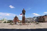 Ремонт памятника Ленину, Фото: 5