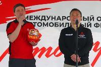 В День России тулякам показали мощь и красоту двух восхитительных новинок Mitsubishi, Фото: 8