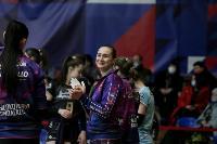 «Тулица» всухую разгромила «Динамо-Метар» из Челябинска, Фото: 75