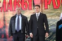 Владимир Груздев принял участие в фестивале «Поле Куликово», Фото: 81