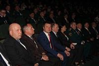 365 лет со дня создания пожарной охраны России, Фото: 5