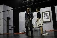 Репетиция в Тульском академическом театре драмы, Фото: 94
