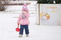 Первый снег, 2.12.2014, Фото: 17