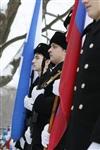Никита Руднев-Варяжский, внук легендарного командира «Варяга» с визитом в Тульскую область, Фото: 7