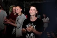 В клубе «М2» для «забитых» туляков выступили татуированные музыканты, Фото: 30