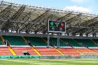 Стадион в Грозном, Фото: 6