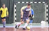 31-й тур Высшей Лиги ЛЛФ по мини-футболу, Фото: 7