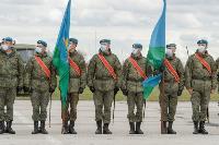 В Туле прошла первая репетиция парада Победы: фоторепортаж, Фото: 10