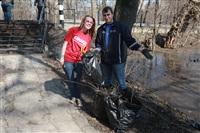 """""""Слобода"""" и Myslo очистили от мусора Платоновский парк!, Фото: 132"""