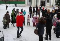 Новогоднее представление в Тульском кремле, Фото: 9