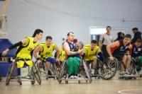 Чемпионат России по баскетболу на колясках в Алексине., Фото: 70