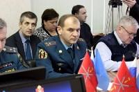 В Туле обсудили вопросы обеспечения безопасности в регионе в зимний период, Фото: 6