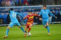 «Зенит» Санкт-Петербург - «Арсенал» Тула - 1:0, Фото: 101
