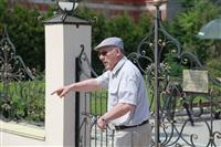 """Съемки фильма """"Клавдия"""" в Туле, Фото: 9"""
