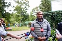 Михаил Пореченков, Фото: 15