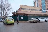 В Туле начали ломать здание бывшего кинотеатра «Салют», Фото: 5