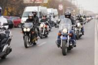 Тульские байкеры закрыли мотосезон - 2014, Фото: 111